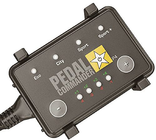 Pedal Commander Throttle Response Controller PC76 For